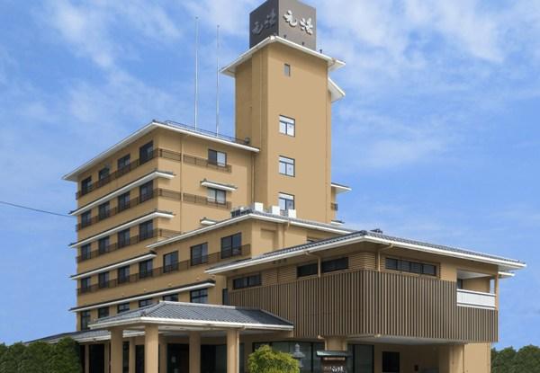 姉妹館『うれしの元湯』が2016年・夏オープン