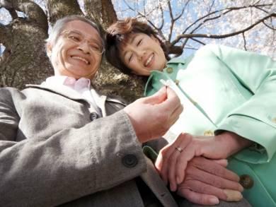 ご夫婦合計120歳以上でさらにお得に『悠・遊ステキなふたり旅』